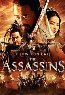 The Assassins stream