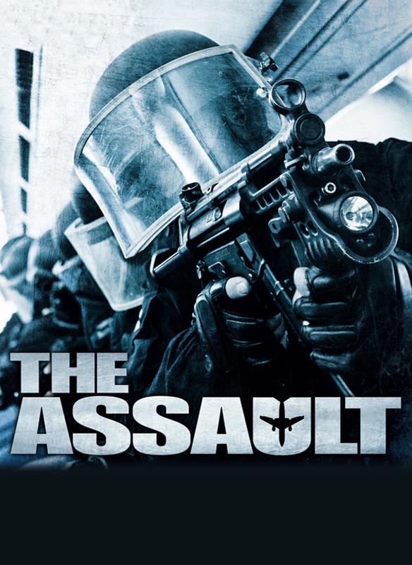 The Assault - Operation Marseille Stream