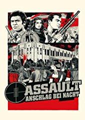 The Assault Stream