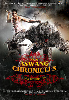 The Aswang Chronicles stream