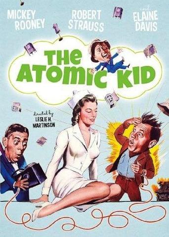 The Atomic Kid stream