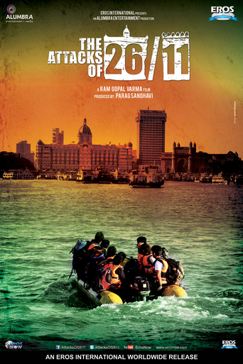The Attacks of 26/11 stream