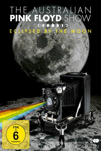 The Australian Pink Floyd Show: Eclipsed by the Moon stream