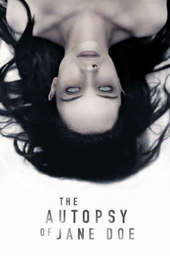 The Autopsy of Jane Doe Stream