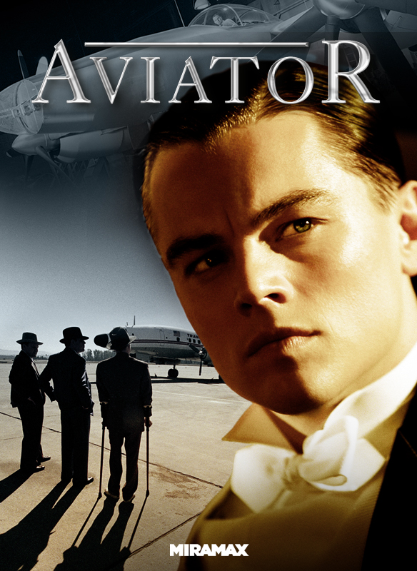 The Aviator stream