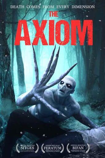 The Axiom Stream