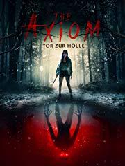 The Axiom – Tor zur Hölle stream