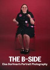 The B-Side: Elsa Dorfman's Portrait Photography stream