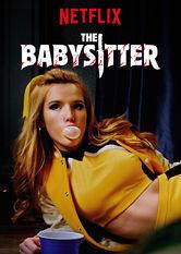 The Babysitter stream