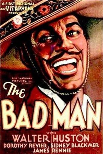 The Bad Man Stream