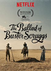 The Ballad of Buster Scruggs - stream