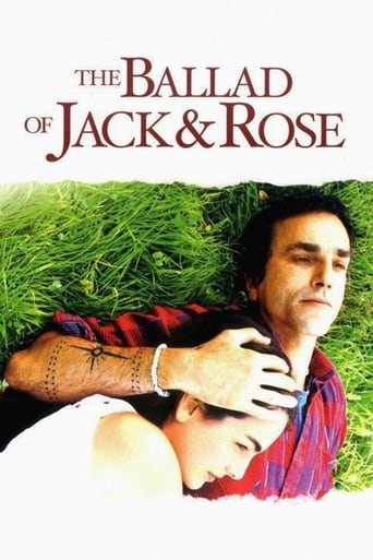 The Ballad of Jack and Rose stream