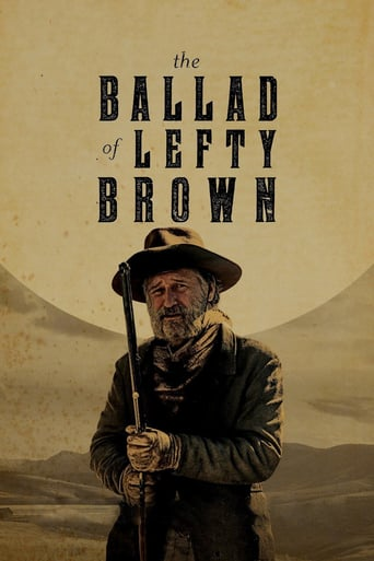 The Ballad of Lefty Brown Stream