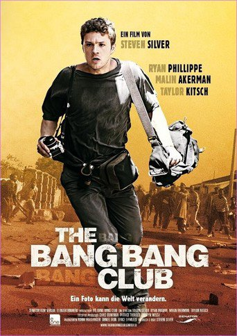 The Bang Bang Club stream