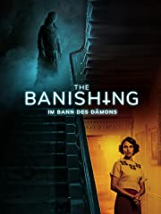 The Banishing - Im Bann des Damöns Stream