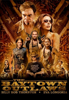 The Baytown Outlaws stream