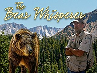 The Bear Whisperer stream