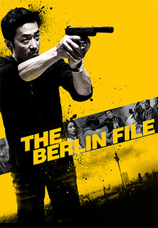 The Berlin File stream