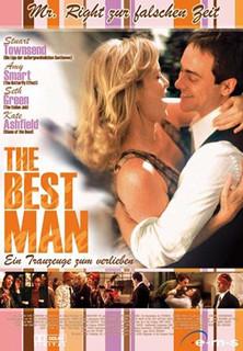 The Best Man - Ein Trauzeuge zum Verlieben stream