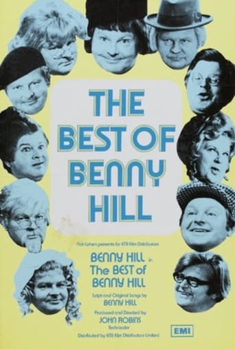 The Best of Benny Hill Stream