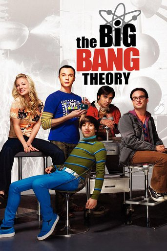 The Big Bang Theory stream