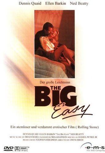 The Big Easy - Der große Leichtsinn stream