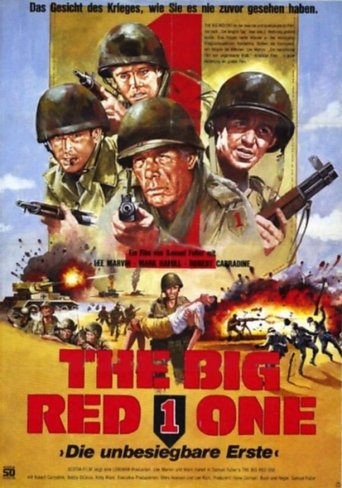 The Big Red One stream