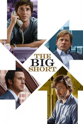 The Big Short stream