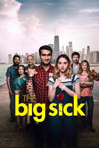 The Big Sick Stream