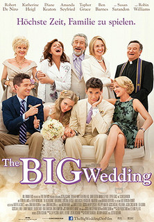 The Big Wedding - stream