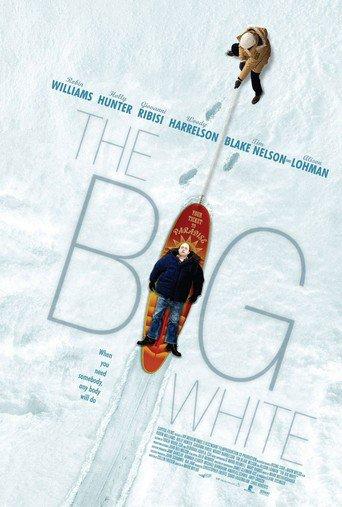 The Big White - Immer Ärger mit Raymond stream