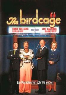 The Birdcage - Ein Paradies für schrille Vögel stream