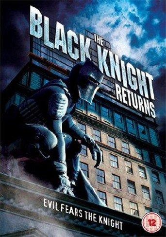 The Black Knight stream