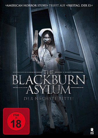 The Blackburn Asylum stream