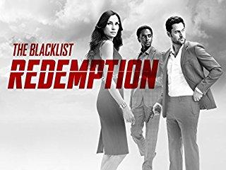 Film The Blacklist: Redemption Stream