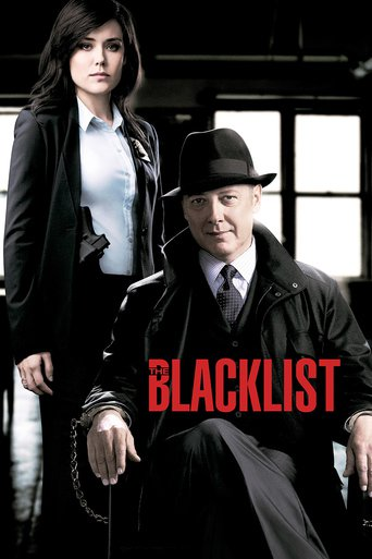 The Blacklist stream