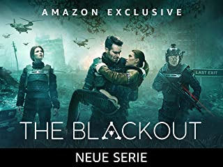 The Blackout Stream