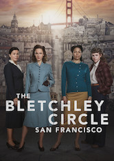 The Bletchley Circle: San Francisco Stream