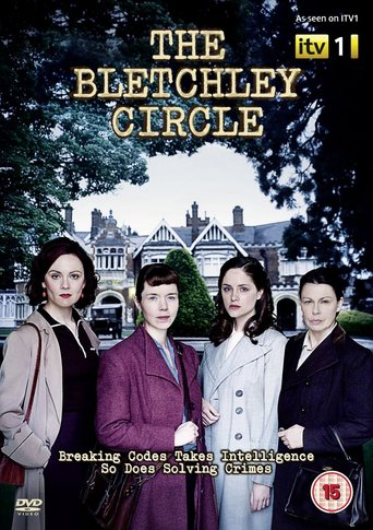 The Bletchley Circle stream