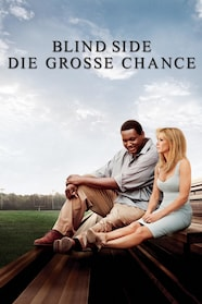 The Blind Side - Die große Chance stream