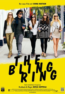 The Bling Ring stream