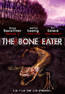 The Bone Eater Stream