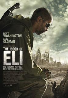 The Book of Eli - stream