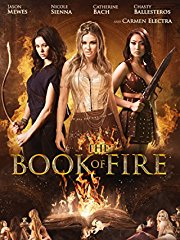 The Book of Fire stream