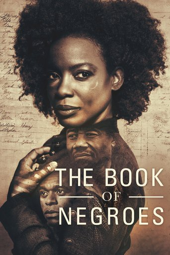 The Book of Negroes - stream
