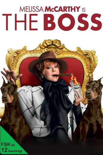The Boss stream