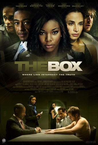 The Box - stream