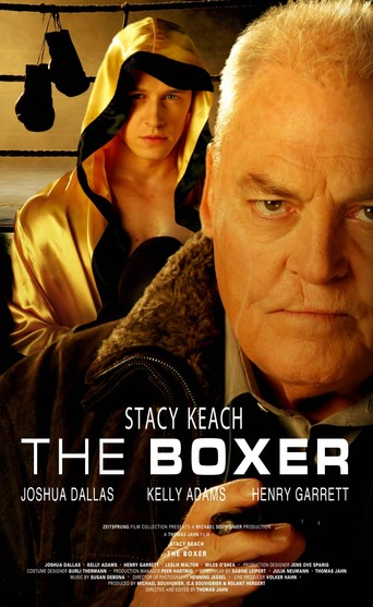 The Boxer stream