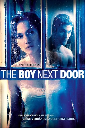 The Boy Next Door stream