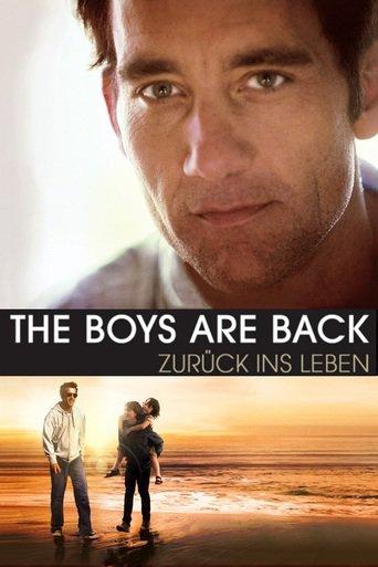 The Boys Are Back - Zurück ins Leben stream